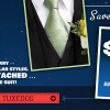 $50 Off Any Tux Prom 2017